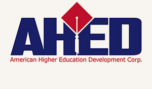 AHED Logo | Rockford Career College