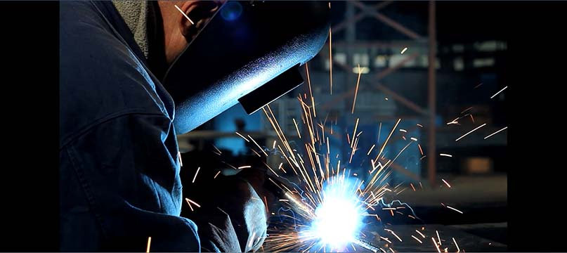 Top ten reasons to earn your welding diploma from Rockford Career College | ROCKFORD CAREER COLLEGE